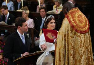 Photos From Princess Eugenie & Jack Brooksbank Royal Wedding 3