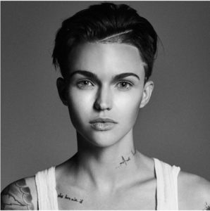 Ruby Rose Biography - Age, Pictures & Net Worth