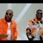 VIDEO: Slim Brown - Aku (Remix) Ft. Olamide & Kcee