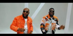 VIDEO: Slim Brown - Aku (Remix) Ft. Olamide & Kcee