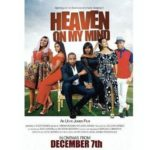 Watch Trailer For Uche Jombo's 'Heaven On My Mind'