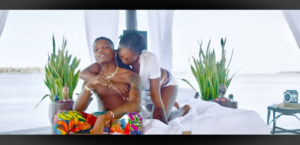 Wizkid - Fever mp4 download
