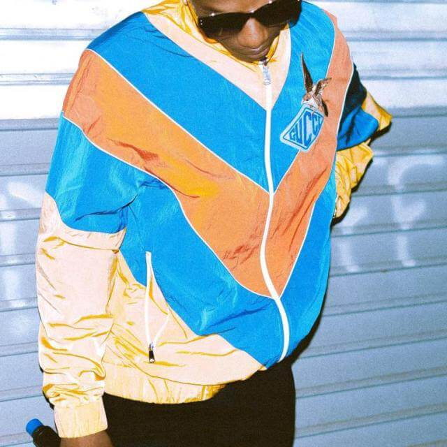 Wizkid's Soco Wins Song Of The Year At Afrimma Award - See Full List