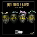 YBNL Mafia (Picazo, Yomi Blaze, Davolee, Limerick) - Juju, Guns & Roses mp3 download