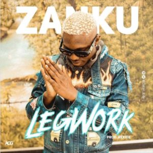 Zlatan - Zanku (Legwork) mp3 download