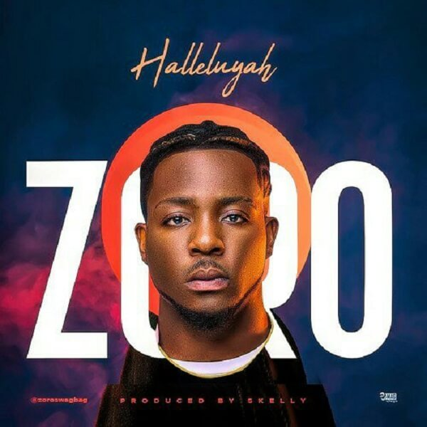 download mp3 Zoro - Halleluyah