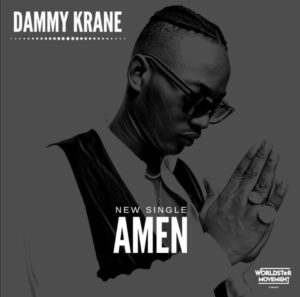 download mp3 Dammy Krane - Amen (Prod. Dicey)