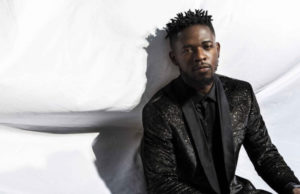 Johnny Drille Recounts His Parents Support As He Holds First Concert