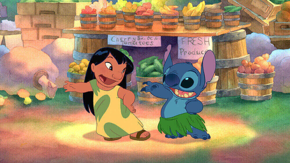 Disney's Lilo And Stitch To Get A Live Action Remake