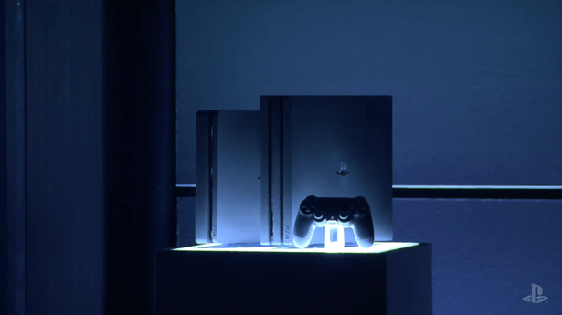 sony is already working on play station 5