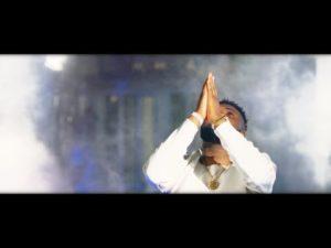 VIDEO: Chinko Ekun Ft Lil Kesh & Zlatan Ibile - Able God mp4
