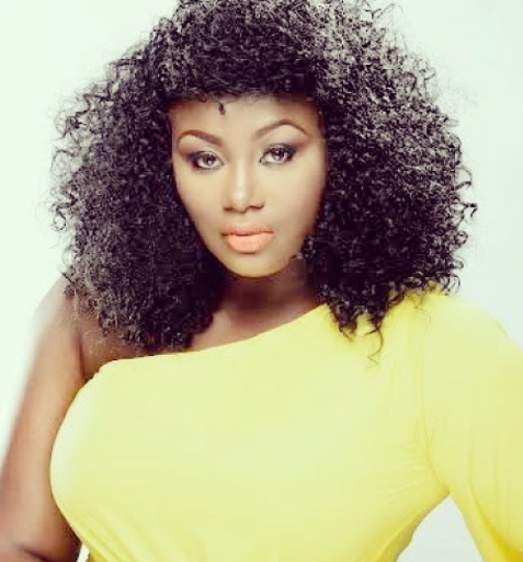 Adaora Ukoh Biography - Age, Movies, Husband, Clothing Line & Photos
