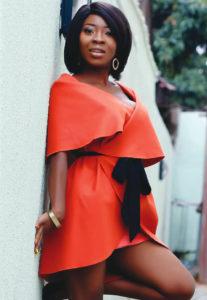 Adejumoke Aderounmu Biography - Age, & Pictures