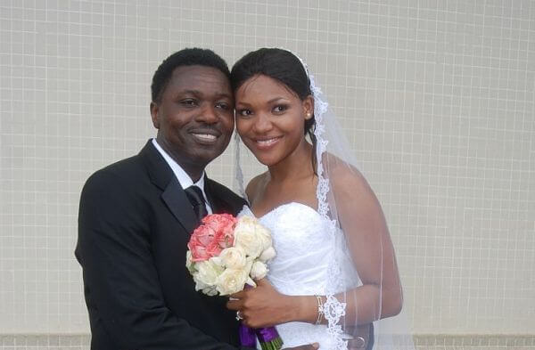 Ex Beauty Queen, Anita Iseghohi Separates From Husband