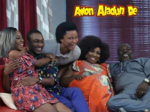 Awon Aladun De Tv Series: Cast Names & Other Things You Don't Know