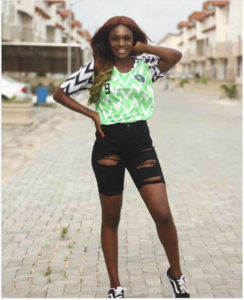 Beverly Osu photo