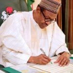 Buhari Endorses New N30,000 Minimum Wage