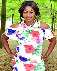 Bukola Awoyemi Biography - Age, Movies, Husband & Pictures