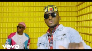 Video: DJ Spinall - Omoge Ft. Dotman