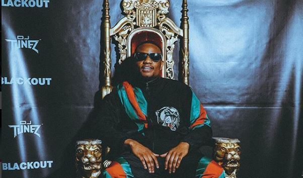 DJ Tunez Ft Reekado Banks & Wizkid - Turn Up mp3 download