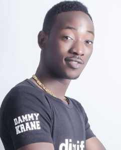 Dammy Krane Biography - Age, Songs, Net Worth & Pictures