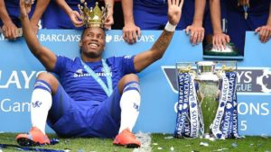 Didier Drogba officially Retires From Professional Football