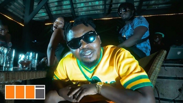 VIDEO: DopeNation - Naami Ft Olamide & DJ Enimoney