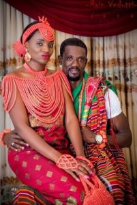 Ese Walter And Radio Host Benny Ark Separates After 5 Years Of Marriage