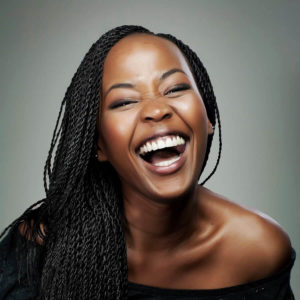 Fulu Mugovhani Biography - Age, Husband, Parents, Family & Pictures