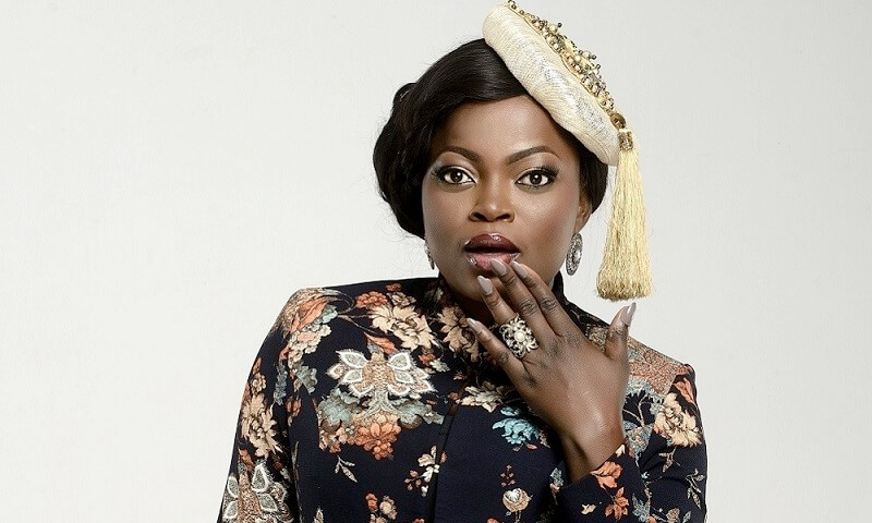 Funke Akindele Biography - Age, Movies, Net Worth & Pictures