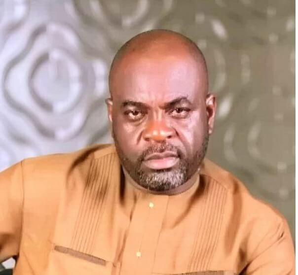 Funsho Adeolu Biography - Age, Wife, Movies & Pictures