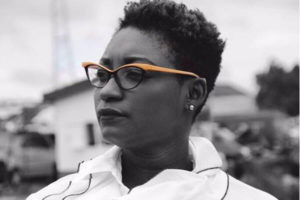 Juliet Asante Pictures