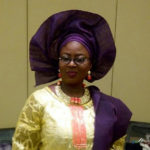 Jumoke George Biography - Age, Profile, Wikipedia, Family & Pictures
