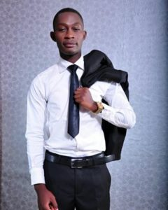 Fehintoluwa Jebutu 'Junior'