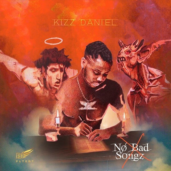 Kizz Danie Finally Drops His Album 'No Bad Songz'