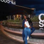 CeeC and Leo On Birthday Vacation In Nairobi (Photos)