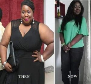Lepacious Bose weight loss pictures