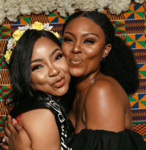 Linda Ejiofor's Bridal Shower photos 1