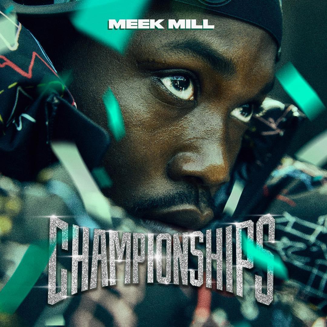 Meek Mill To Feature Cardi B, Ella Mai In New Album 'Championships'