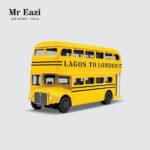 Mr Eazi Drops Life Is Easy, Vol. 2 - Lagos To London Album