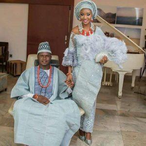 Oyindamole Omole wedding photos
