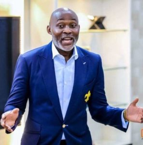 Richard Mofe Damijo (RMD) Biography - Age, Family, Movies, Net Worth & Pictures