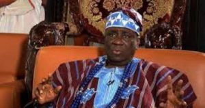 Why Obasanjo Is Nigeria's Major Problem - Oba of Lagos, Rilwan Akiolu