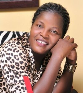 Ruth Adekola Biography - Age, Family, & Pictures