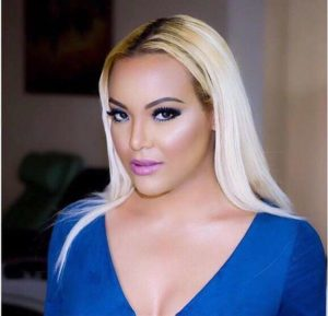 Sarah Ofili Biography - Age, Wikipedia, Parents & Pictures