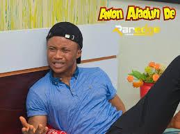 Akinola Akano 'Segbowe'