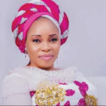 Gospel Singer Tope Alabi Reveals Why She Still Take Public Transport