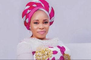 Gospel Singer Tope Alabi Reveals Why She Still Take Public Transport