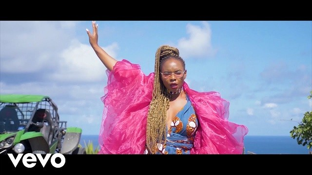 VIDEO: Yemi Alade - Number One