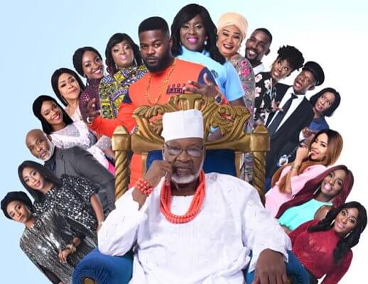 The Movie Chief Daddy Gets Release Date (Watch Full Trailer)